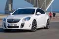 Picture Car, Machine, Logo, White, Insignia, Opel, Opel