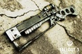 Picture laser, Rifle, Fallout 3, rifle, AER9, Laser