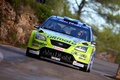 Picture In Motion, Racer, Focus, Auto, Race, The front, WRC, Rally, Ford