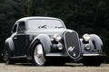 Picture retro, background, Alfa Romeo, the front, 1937, Berlinetta, Alfa Romeo, 2900B, Corto, Touring