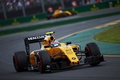 Picture Jolyon Palmer, Turn, Reno, Formula 1, Renauult, The front