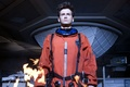 Picture flame, the series, astronaut, the suit, look, David Tennant, astronaut, actor, male, Tenth Doctor, Tenth ...