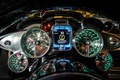 Picture Interior, Devices, To huayr, Pagani