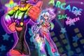 Picture League of Legends, Riven, Zach, Exile, Secret Weapon
