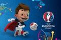 Picture the ball, logo, talisman, UEFA, euro 2016, Euro 2016, Super Victor