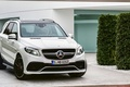 Picture 2015, GLE, 63S, 4MATIC, AMG, Mercedes