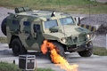 Picture army, Tiger, Russia, armored car, military vehicle-SUV, GAZ-2330