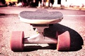 Picture macro, Skate, pink