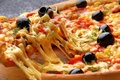 Picture food, pizza, italian