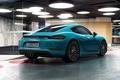Picture Porsche, bokster, Porsche, Roadster, Boxster, 718