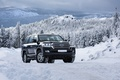 Picture 200, snow, mountains, winter, Cruiser, Land, Toyota