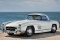 Picture 300, 1957, Mercedes-Benz, classic, the front, Mercedes