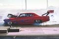Picture smoke, smoke, Chevrolet, race, chevrolet, drag, race
