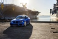 Picture e92, pier, bmw, shadow, blue, blue, BMW