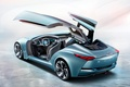 Picture door, Buick, Concept, the concept, Riviera, Buick