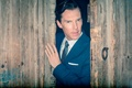 Picture photoshoot, The Hollywood Reporter, Benedict Cumberbatch