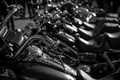 Picture motorcycles, blur, stories