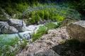 Picture Egin, gorge, bridge, France, river, Provence-Alpes-Cote d'azur