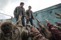 Picture fear, stalled, dead, The Walking Dead, The walking dead, Steven Yeun, Glenn