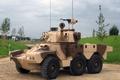 Picture Panhard ERC 90 Sagaie, 90mm, ERC 90 Sagaie, cannon, machine gun, weapon, heavy weapon, gun