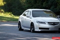 Picture Acura TL, Acura, vossen, tuning, drives