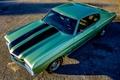 Picture Chevrolet, retro, muscle car, classic, Chevelle