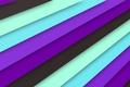 Picture line, lilac, blue, black, texture, material