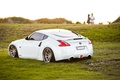 Picture tuning, Nissan, stance, nissan 370z