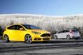 Picture focus, 2015, AU-spec, Ford, Focus, Ford