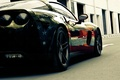 Picture flag, corvette, auto, Z06, machine, stars, cars