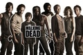 Picture The walking dead, the series, Rick, Rick, Carl, Glenn, Glenn, Tyrese, Daryl, Carol, Michonne, Carl, ...