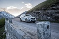 Picture 2015, Mercedes-Benz, Coupe, white, AMG, coupe, C292, Mercedes, 4MATIC, GLE 450