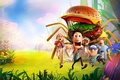 Picture 2013, Cloudy With a Chance of Meatballs 2, Cloudy Revenge of GMOs