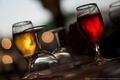Picture macro, drinks, glasses
