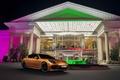 Picture machine, Porsche, photographer, fountain, Porshe, auto, photography, photographer, Alex Bazilev, Alexander Bazylev, Alexander Bazilev