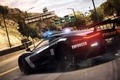 Picture NFSR, nfs, pursuit, concept, cx75, strobe lights, police, Rivals, Need for Speed, jaguar, 2013