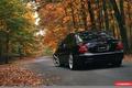 Picture Mercedes Benz, AMG, Black, Vossen, W211, E class