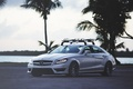 Picture machine, palm trees, photo, supercar, Mercedes Benz, macro photo, Parking, Mercedes Benz