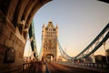 Picture England, London, tower, support, Tower bridge