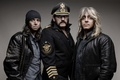 Picture Mikkey Dee, Motorhead, Phil Campbell, Lemmy Kilmister, heavy metal, Rock, hard rock