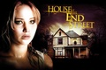 Picture Thriller, Jennifer Lawrence, House at end of street, House at the End of the Street
