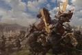 Picture battle, war, death, samurai, horse, army