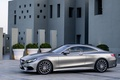 Picture Mercedes-benz, W222, Coupe, S-classe