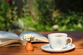 Picture background, Wallpaper, mood, plate, mug, Cup, book, owner, widescreen, full screen, HD wallpapers