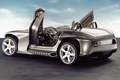 Picture Outdoor, Mercedes, The concept
