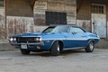 Picture Dodge, 1970, Challenger, Hemi, Challenger, Dodge, JS29, R/T SE 426