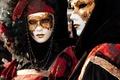 Picture man, mask, carnival, Venice, holuday, city
