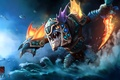 Picture Valve, Dota 2, Slark, Shadow Dance, Pounce, Essence Shift, Dark Pact