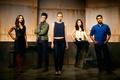 Picture the series, Emma Ishti, Stitchers, Emma Ishta, Salli Richardson-Whitfield, Allison Scagliotti, Ritesh Rajan, Staplers, Kyle ...