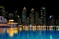 Picture night, night, UAE, United Arab Emirates, Dubai, Dubai